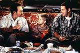 Rob Schneider og Adam Sandler i Big Daddy