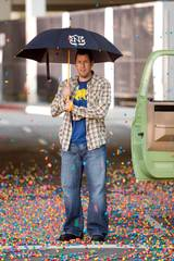Adam Sandler i Bedtime Stories