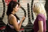 Penelope Cruz og Scarlett Johansson i Vicky Cristina Barcelona