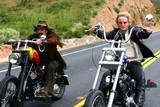 Ben Stiller og Owen Wilson i Starsky & Hutch