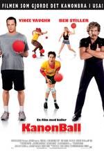 Kanonball: En film med baller