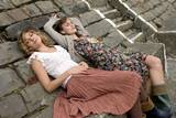 Sienna Miller og Keira Knightley i The Edge of Love