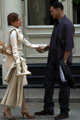 Eva Mendes og Will Smith i Hitch