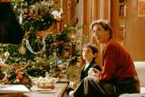 Emma Thompson og William Wadham i Love Actually