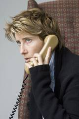 Emma Thompson i Stranger Than Fiction
