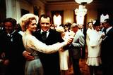 Joan Allen og Anthony Hopkins i Nixon