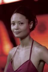 Thandie Newton - Filmweb