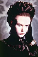 Nicole Kidman i The Portrait of a Lady