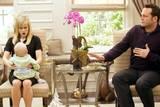 Reese Witherspoon som Kate og Vince Vaughn som Brad i