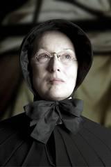 Meryl Streep som Sister Aloysius Beauvier i Doubt