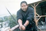 Forest Whitaker i Ghost Dog
