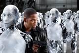Will Smith i I, Robot