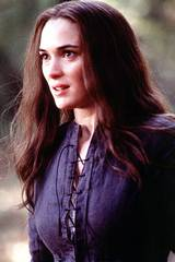 Winona Ryder i The Crucible