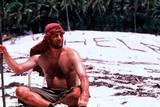 Tom Hanks i Cast Away