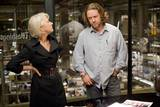 Helen Mirren og Russel Crowe i State of Play