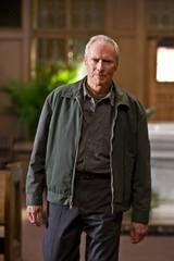 Clint Eastwood i Gran Torino
