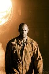 Jason Statham i Death Race