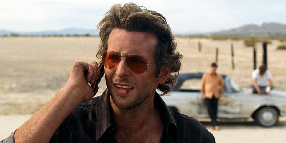 Bradley Cooper i Hangover