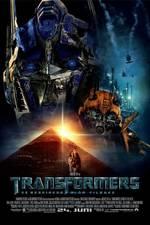 Transformers: De beseirede slår tilbake