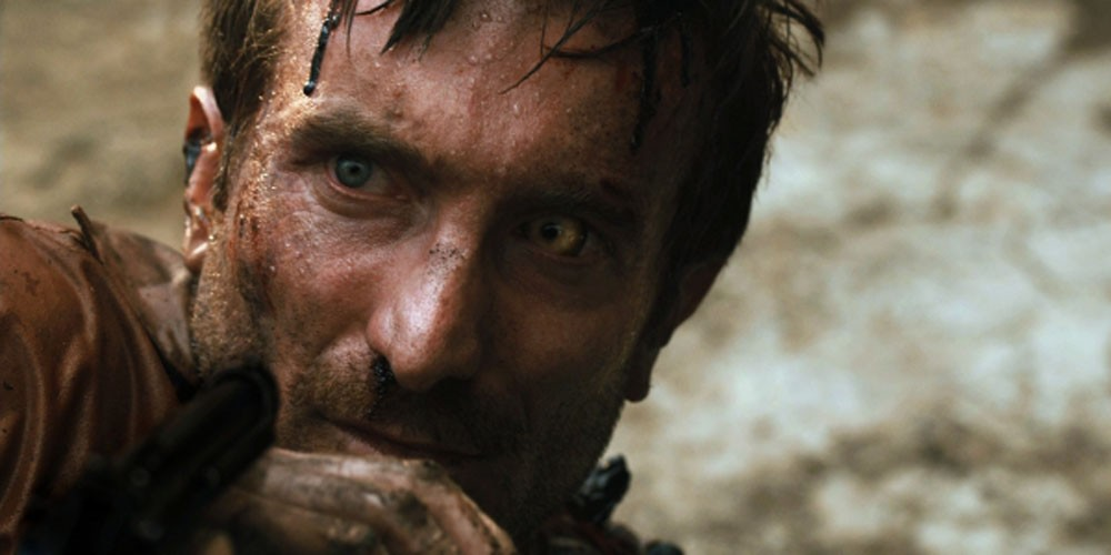 Sharlto Copley i District 9