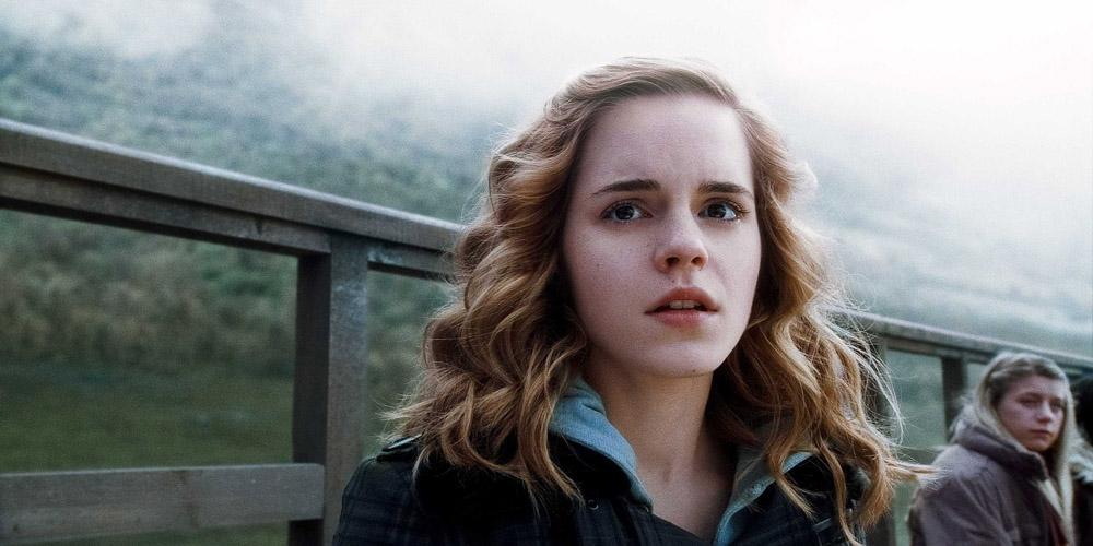 Harry Potter og Halvblodsprinsen er den sjette filmen hvor Emma Watson har rollen som Hermine Grang