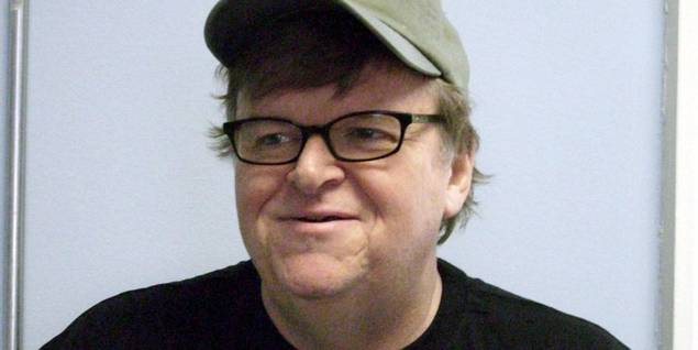 "michael moore capitailism a love story That is the conclusion us documentary maker michael moore comes to in his  latest movie ""capitalism: a love story,"" which premieres at the."