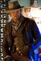 Indiana Jones-inpsirerte Gerard Butler fra Nims hemmelige øy