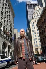 Bruce Willis i Surogates