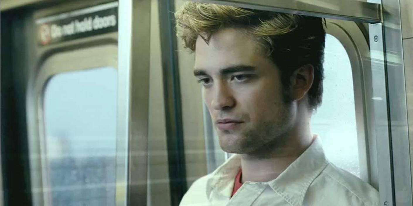 som er Robert Pattinson dating nå 2014 en retning dating forestiller
