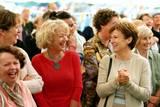 Helen Mirren og Julie Walters i Kalenderpikene