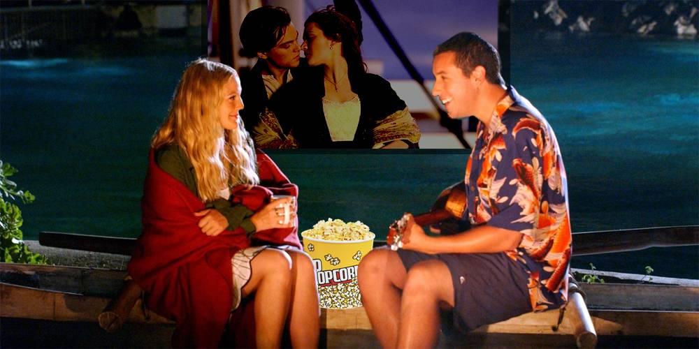 Hollywood u dating Ethan og Chris