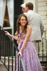 Miley Cyrus i The Last Song
