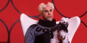Will Ferrell som onde Mugatu i Zoolander (2001)