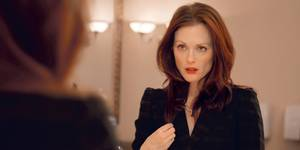 Julianne Moore i Chloe