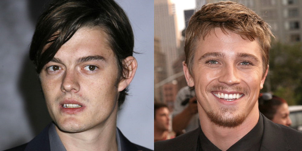 Sam Riley blir Sal og Garrett Hedlund den gærne Dean i On the Road