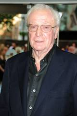 Michael Caine gledet seg til å se Inception
