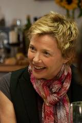 Nic (Annette Bening) fra The Kids Are All Right