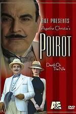 Poirot: Mord på Nilen