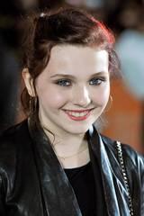 Barnestjernen Abigail Breslin vokser opp og er aktuell med en rolle i Janie Jones. Her under filmfestivalen i Toronto.