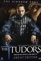 The Tudors sesong 3 plakat