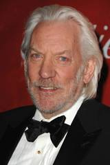 Donald Sutherland under Palm Springs Film Festival Gala 2009
