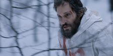 Vincent Gallo i Essential Killing