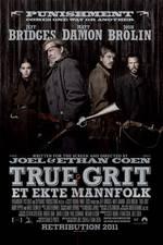 True Grit - Et ekte mannfolk