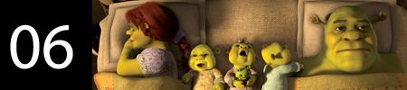 Shrek - Lykkelig alle sine dager (3D norske stemmer)