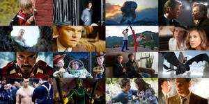 Filmåret 2010