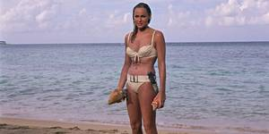 Ursula Andress i Dr. No