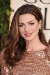 Anne Hathaway var nominert til beste kvinnelige skuespiller i komedie eller musikal for Love and Other Drugs