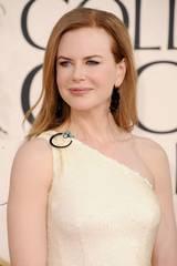 Nicole Kidman var nominert til beste skuespillerinne i et drama for Rabbit Hole