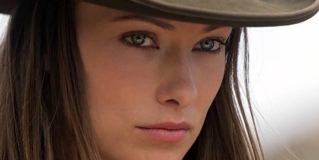 """Hvem spiller """"Ella Swenson"""" i Cowboys & Aliens?"""