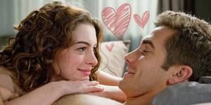 Love and other drugs Valentinesversjon